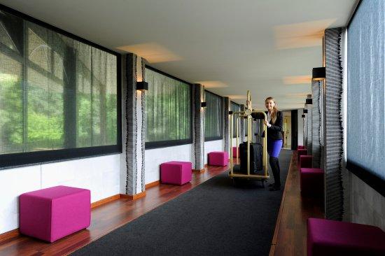 Van der Valk Hotel Nazareth-Gent : gang Van der Valk Nazareth