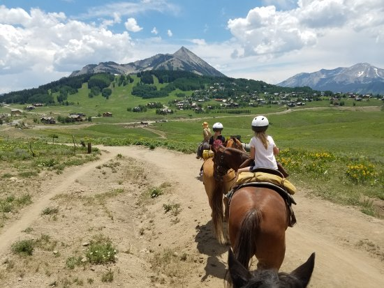 Fantasy Ranch Outfitters (Crested Butte) - 2019 All You Need
