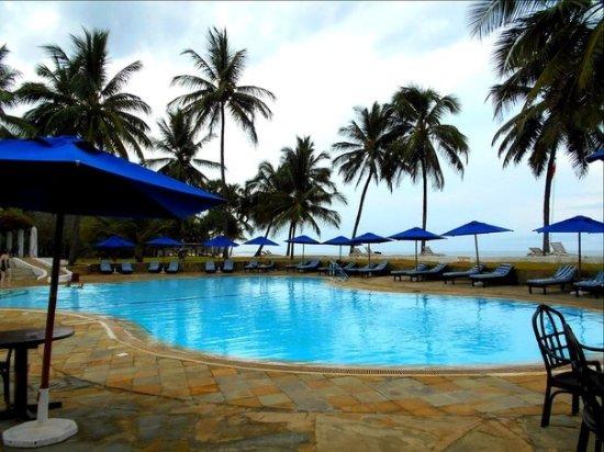 Zdjęcie Jacaranda Indian Ocean Beach Resort