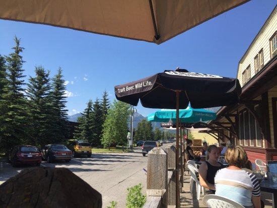 Blue Toque Diner: photo0.jpg