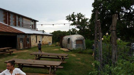 Stanleys Farmhouse Pizza Foto