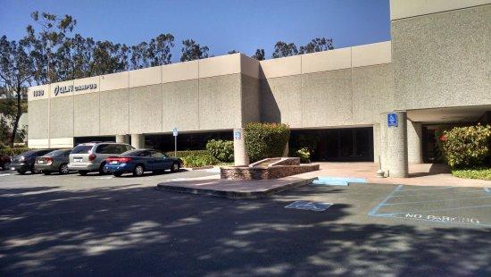 QLN Conference Center
