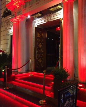 サンクチュアリ ホテル ニューヨーク Image