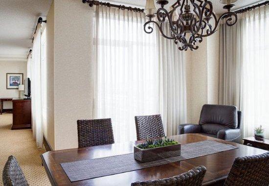 Redmond, واشنطن: Presidential Suite – Dining Area