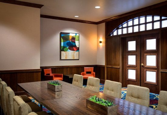 Redmond, WA: SEAR - Private Dining Room