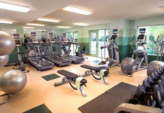 Redmond, WA: Fitness Center