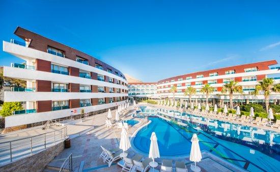 Photo of Yelken Hotel & Spa Turgutreis
