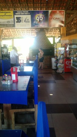 Bar Do Gaucho
