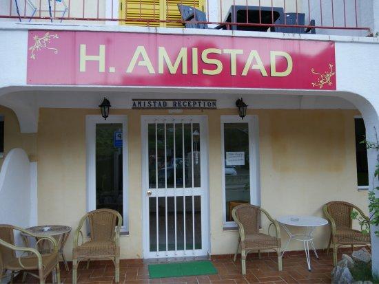 Hostal Amistad