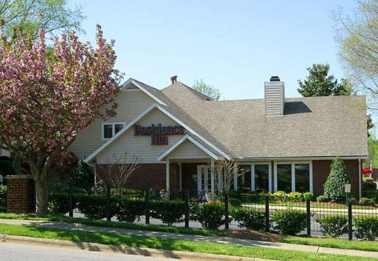 Photo of Residence Inn Raleigh