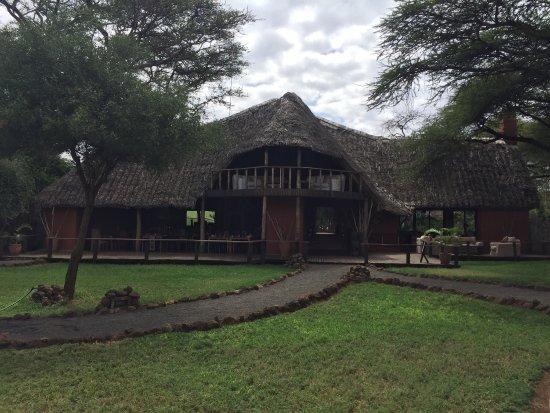 Tawi Lodge: photo7.jpg