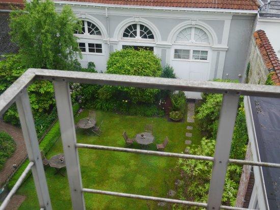 Bilde fra Hotel Patritius
