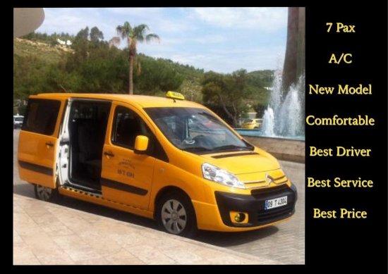 Best Of Taxi Kusadasi