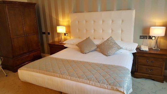 Menlo Park Hotel: Classic Superior Room