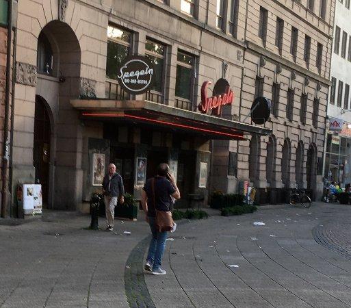 SF Filmstaden Storgatan