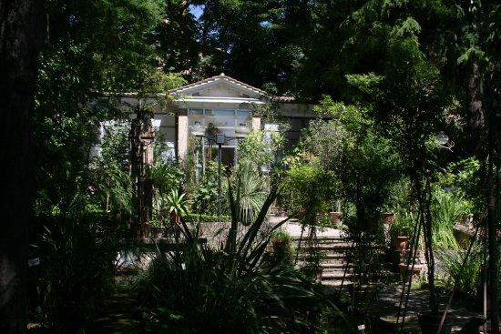 Orto Botanico Pierina Scaramella