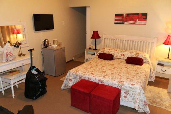 Fynbos Guest House: Chambre