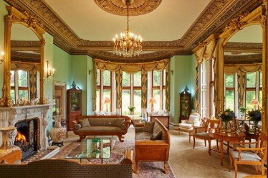 Photo of Pale Hall Hotel Llandderfel