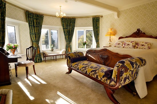 Llandderfel, UK: Refurbished Rooms