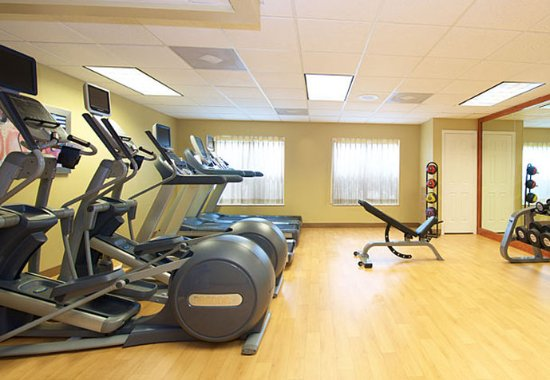 Residence Inn Orlando Lake Buena Vista: Fitness Center