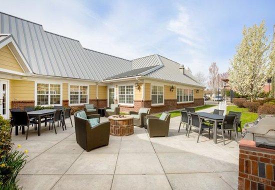 Photo of Residence Inn Spokane East Valley Spokane Valley