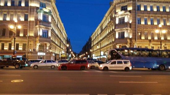 Corinthia Hotel St. Petersburg: 20160629_234058_large.jpg