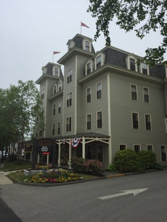 Bar Harbor Grand Hotel: photo0.jpg