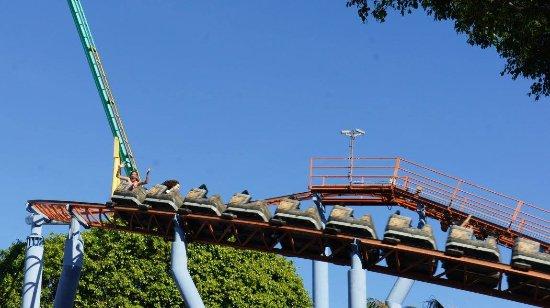 Buena Park, Kalifornien: Muy Divertido !!