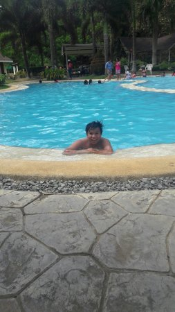 Nueva Vizcaya Province, Philippines: This is a good place for family bonding while enjoying nature