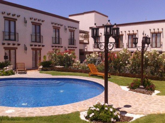Seven Crown La Paz Centro