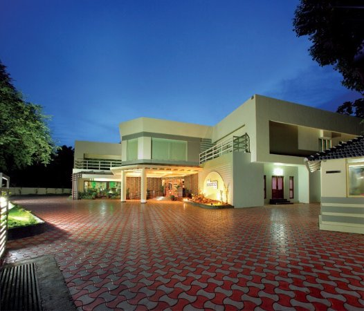 Hotel Srivatsa Regency