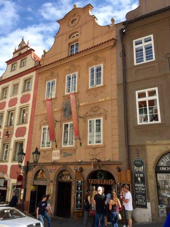 Residence Bijou de Prague : Bijou de Prague