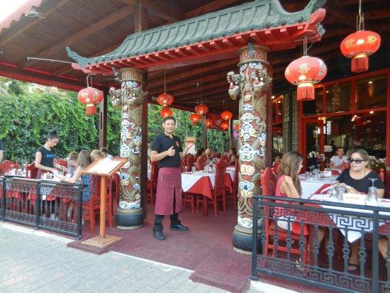 China Palace Photo