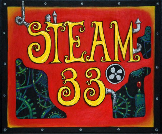 Saint Helens, OR: Steam 33