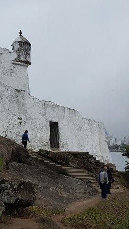 Barra Grande Fort