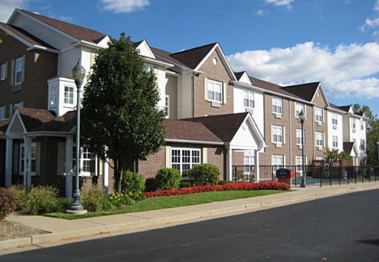Photo of TownePlace Suites St. Louis St. Charles Saint Charles