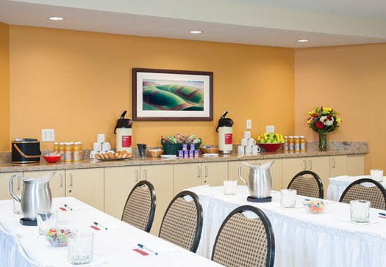 Johnston, IA: Meeting Room - Catering