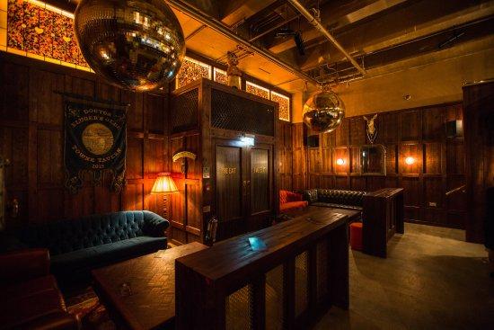 Dr Kluger's Olde Towne Tavern