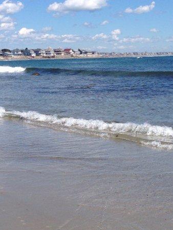 Crescent Beach Picture Of Wells Beach Wells Tripadvisor
