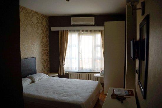 Sunlight Hotel Photo