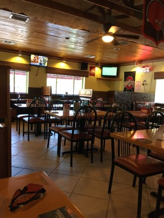 Bayside Sports Bar and Grille: photo0.jpg