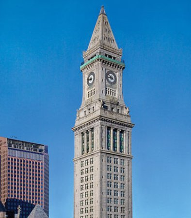 Marriott Vacation Club Pulse at Custom House, Boston