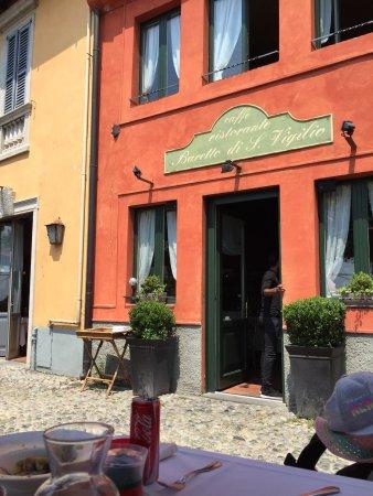 Baretto di San Vigilio : photo0.jpg
