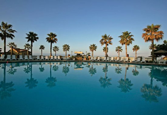 Marriott's Newport Coast Villas: Outdoor Pool - Catalina Pool