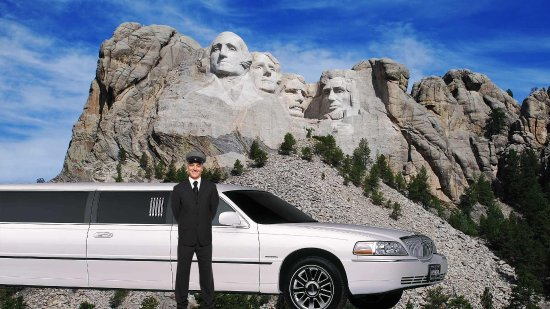 ‪Presidential Limousines & Luxury Tours‬