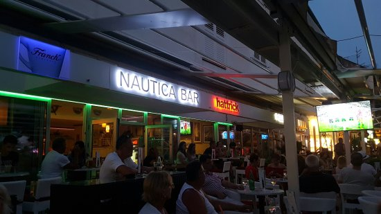 Makarska : restaurants