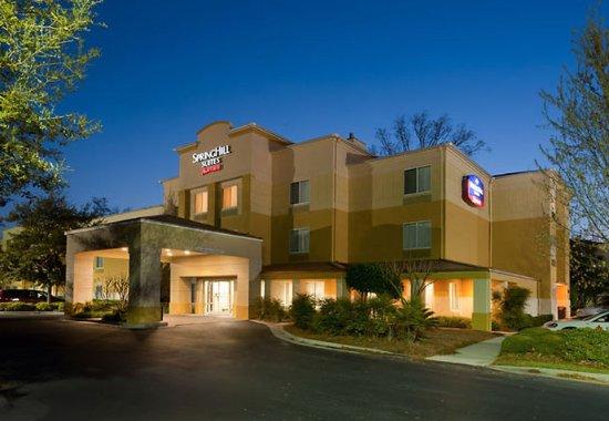 Photo of Springhill Suites by Marriott Savannah Midtown