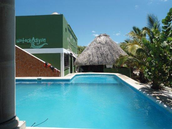 Calkini, Mexiko: Recomendado lugar