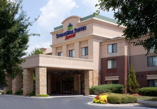 Springhill Suites By Marriott Kennesaw