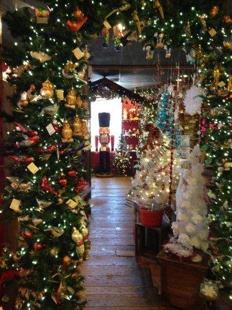 full view - Christmas Attic